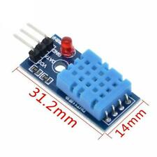 DHT11 Temperature And Relative Humidity Sensor Module u s T8H3