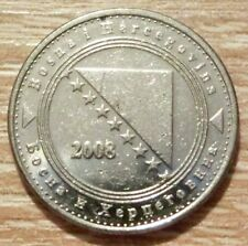 Bosnien und Herzegowina  5  Feninga  2008