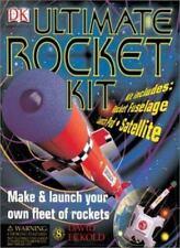 Ultimate Rocket Kit by Dorling Kindersley Publishing Staff and David Eckold...