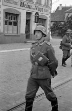 negativ-AOK 18-Armee-Kranenburg-Rhein/waal-Maas region-Wyler meer-Achitektur-6