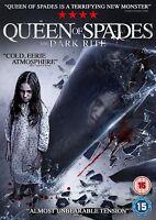 Queen Of Spades The Dark Rite DVD Nuevo DVD (HFR0496)