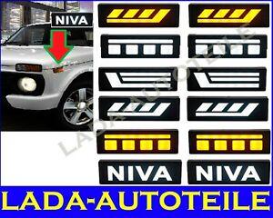 Turn Signal Lada-Niva 2121, 2131, Urban, Bronto, Taiga