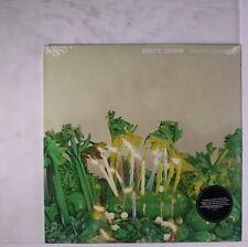 WHITE DENIM: Pretty Green Ep LP Sealed (10 inch record, w/ digital download)
