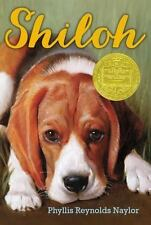 Shiloh by Phyllis Reynolds Naylor (2000 PB) Newberry Medal Book 2 copy available