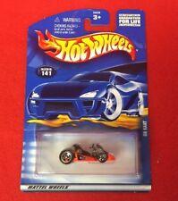 1:64 Hot Wheels Go Kart Orange Collector #141