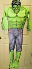 Rubies ~ Hulk ~ Child Halloween Costume ~ Marvel Avengers Endgame ~ SZ M