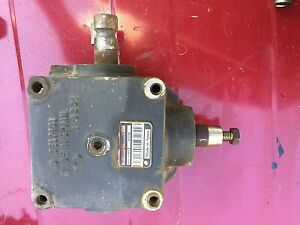 John Deere | DE18616 (Sub For AM107718) | Mower Deck Gearbox | F911 F925 F935