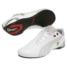 Zapatillas Ferrari Cat M2 Sf blanco talla 41