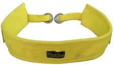 SPUD INC Belt Squat Belt // Made in USA // Hip Squats Powerlifting Leg Workout