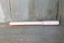 pompe à vélo vintage de marque ZEFAL 26.5 cm