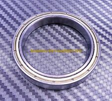 [10 Pcs] 6704ZZ (20x27x4 mm) Metal Shielded Ball Bearing Bearings 20*27*4 6704z
