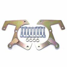 1957-1964 Ford F Series Disk Brake Conversion Caliper Brackets - Set
