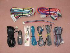 Avital Avistart 4103 4103L 4103LX 4111 4113 4100 4105L Antenna Complete Cables