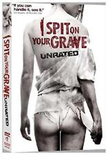 I Spit On Your Grave DVD Movie 1 Disc New