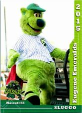 2015 Grandstand Eugene Emeralds Minor League Baseball - Pick Choose Your Cards
