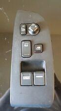 2003-2007 Honda Accord 2 Doors Coupe Master Power Window Switch w/ Defog Button