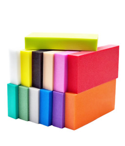 Candy Foam Blocks - Choice Of Colour  - Fly Tying Materials  - Booby