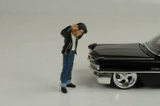Grease T-Bird Figur Figurines Figuren 1:24 Figures American Diorama
