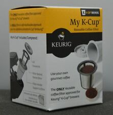 Keurig 5048 My K-Cup Reusable Coffee Filter for Model K15 K40 K45 K55 K60 K65