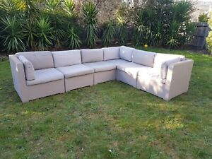 outdoor lounge sofa couch