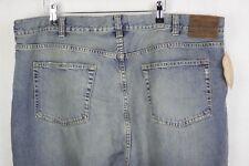 POLO Mens RALPH LAUREN Jeans STRAIGHT Comfort AUTHENTIC DUNGAREES W41 L30 P7