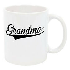 Grandma Gift Ceramic Coffee Mugs M103