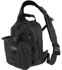 Maxpedition Noatak Gearslinger Sling Pack Tactical Survival Bag Hike Camp BLACK-