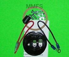 Carter WCFB 4 Carburetor Electric Choke Kit  Convert Your Hot Air Carburetor