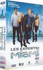LES EXPERTS MIAMI - SAISON 1 - Vol 2