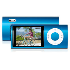 Apple iPod nano 5th Generation Blue (8GB)