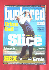 BUNKERED - Scotland's Only Golf Magazine - issue 57, how to cure your slice