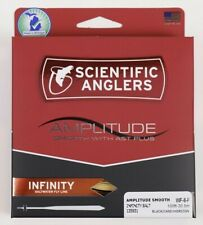 Scientific Anglers Amplitude Smooth Infinity Saltwater Fly Line  WF8F