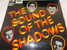 SHADOWS - THE SOUND OF THE SHADOWS - OZ 14 TRK VINYL LP - HANK MARVIN