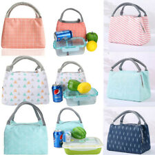 Lunch Bag Tote Insulated Box Hot And Cold Food Container Cooler For Men Women