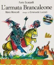9788861455870 Scarpelli Monicelli Armata Brancaleone Gallucci