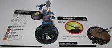 EXECUTIONER + BLOOD AXE 029A S001 The Mighty Thor Marvel Heroclix