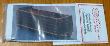 SS Ltd. HO #2477 Open Top Roll Off Trash Compactor Body
