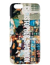 CHRISTOPHER SHANNON FASHION EAST PHOTO-PRINT IPHONE 6 CASE