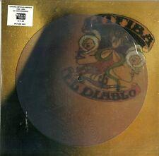 LITFIBA  El Diablo LP PICTURE RARO