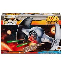Star Wars Rebels Vehicle The Inquisitor's Tie Advanced Prototype