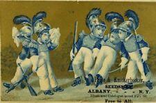 Price & Knickerbocker Seedsmen Sunrise Potato French Children Soldiers P49