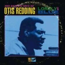 Lonely & Blue The Deepest Soul of Otis Redding 888072341647 CD