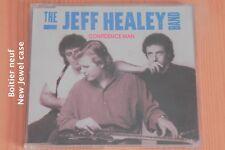 Jeff Healey Band – Confidence Man - 3 pistes - Boitier neuf - CD single promo