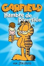 Garfield: Hambre de Diversion