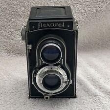 Vintage Flexaret TLR Camera - Untested