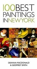 100 Best Paintings in New York-ExLibrary