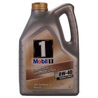 Mobil 1 FS 0W-40 5 litri