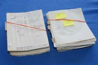 Approval type books unpicked as received min 2500 stamps BlueLakeStamps FUN #2