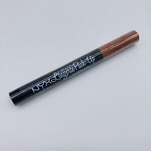 NYX Lip Lingerie Push Up Long Lasting Lipstick  0.05 oz Bedtime Flirt #08