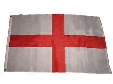 3x5 St. George's Cross Saint Georges Premium Quality Flag 3'x5' Banner Grommets